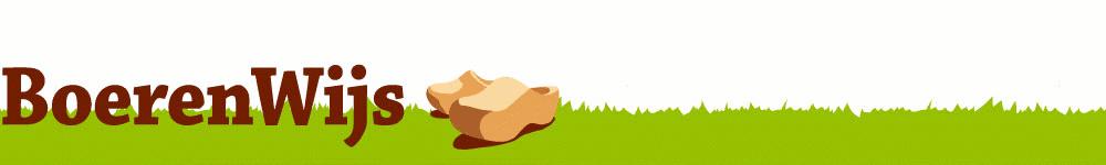 BoerenWijs Logo