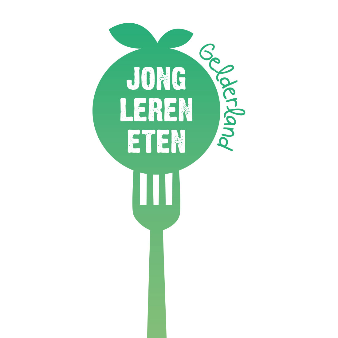 Jong leren eten Gelderland