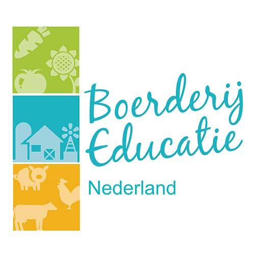 Boerderij Educatie Nederland